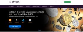 broker Opteck rip off reviews