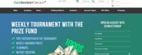 broker GeoInvestGroup rip off reviews