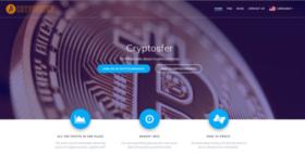 Сryptosfer.com rip off reviews