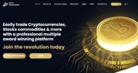 brycemgmt website